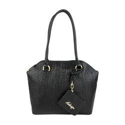 Aphradite 01 Handbag, elephant,  black