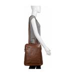 Hidesign X Kalki Human 01 Women s Backpack Regular,  tan