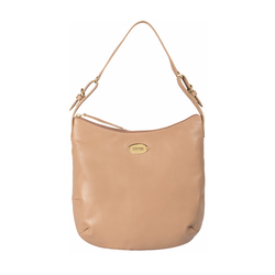 Rhine 02 Sb Women's Handbag, Lamb,  nude