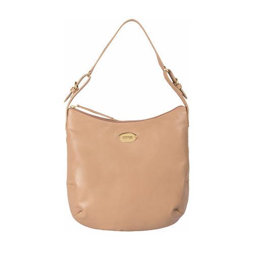 Rhine 02 Sb Women s Handbag, Lamb,  nude