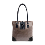 STARDUST 01(A) WOMEN S HANDBAG REGULAR,  mettalic black