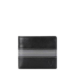 311 490 SB (RFID) MEN'S WALLET REGULAR,  black
