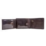 L103 N (RFID) MEN S WALLET REGULAR,  brown