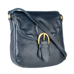 Hemlock 03 E. I Women s Handbag, E. I. Sheep Veg,  midnight blue