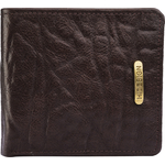 260-2020 Men s Wallet, Elephant Ranch,  brown