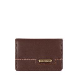 313-020 CH (RFID) MENS WALLET MELBOURNE RANCH,  brown
