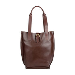 Lucida 02 Handbag,  brown
