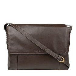 Nicholson 01 Messenger bag,  brown, regular