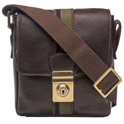 Marley 01 Sling bag,  brown