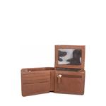L109 (Rf) Men s wallet,  tan