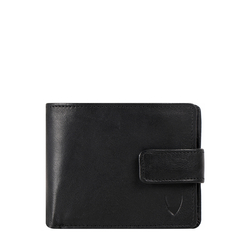 272 2020s Ee Men's Wallet Roma,  black