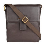 BOWFELL 01 Crossbody,  brown