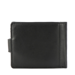 276 2020SB (RFID) MENS WALLET MELBOURNE RANCH,  black