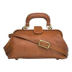 Sasha Women's Handbag, Soweto Maori,  light brown