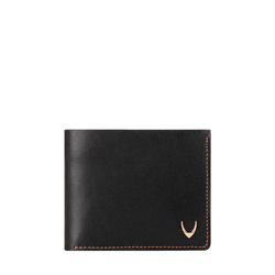 314 02 (RFID) MENS WALLET DENVER,  black
