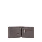 URANUS W4 SB (Rf) Men s wallet,  brown