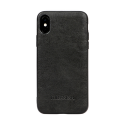 IPHONE X MOBILEPHONE CASE KALAHARI,  black