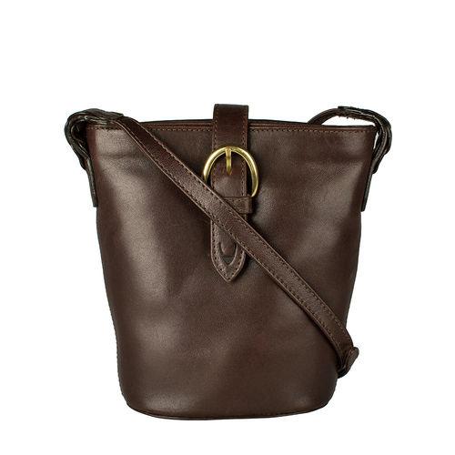 Myrtle 01 E. I Women s Handbag, E. I. Sheep Veg,  brown