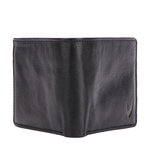 L103 N (RFID) MENS WALLET REGULAR,  black
