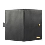 Ee 229-1041/ 2sc Men s Wallet, Manhattan,  black
