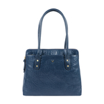 TAYLOR 01 WOMENS HANDBAG ELEPHANT,  midnight blue