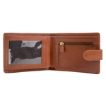 38 Men s Wallet, Ranch,  tan