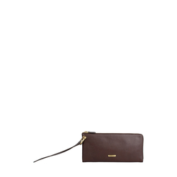 Martella W2 Women's Wallet, Soho,  brown