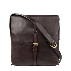 Bridges 02 Crossbody, soweto,  brown