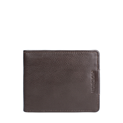 291-2020S Men's wallet,  brown