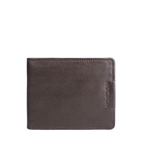 291-2020S Men s wallet,  brown