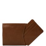 21036 (Rf) Men s wallet,  tan