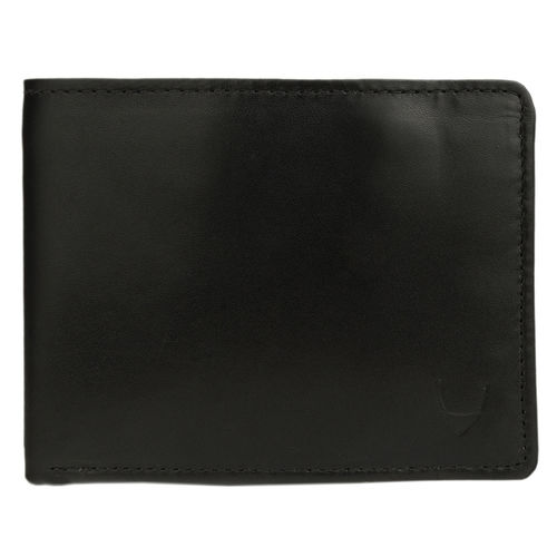 L103 (Rfid) Mens Wallet Ranch,  black