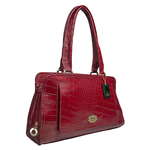 Orsay 03 Women s Handbag,  red, croco