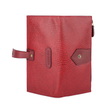 Hong Kong W1 Sb Women s wallet, Lizard Melbourne Ranch,  marsala