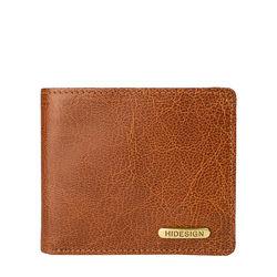 Indigo Mw1 Ei Rf Men's wallet,  tan