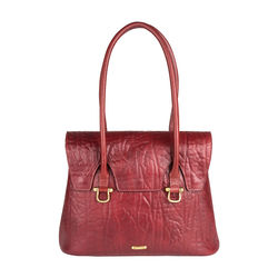 Cera 03 Women's Handbag, Elephant Melbourne Ranch,  red
