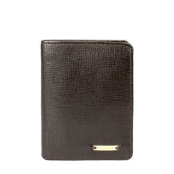 L108 Men's wallet, manhattan,  brown