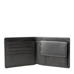 278-L107f Men s Wallet, Ranch,  black