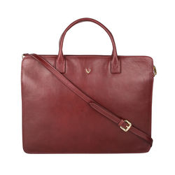 Adele 01 Laptop bag,  red