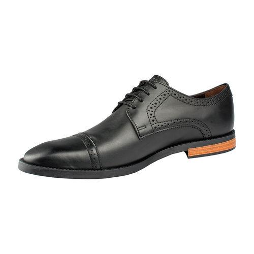Allen Men s shoes, 11,  tan