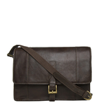 Maverick 03 Men s Messanger Bag, Regular,  brown