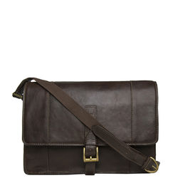 Maverick 03 Crossbody, regular,  brown
