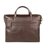 URANUS 01 SB Laptop Bag,  brown
