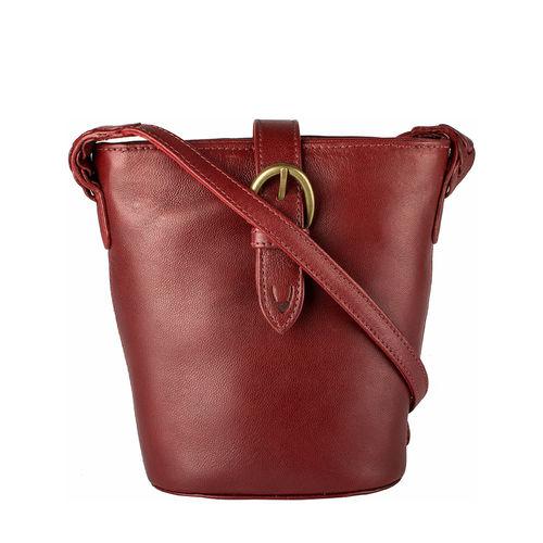 Myrtle 01 E. I Women s Handbag, E. I. Sheep Veg,  marsala