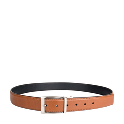 Antonio Men's Belt Sow Ranch, 42,  tan