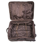 The Ridgeway 03 Wheelie bag, regular,  brown