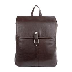 Brosnan 01 Men's Back Pack, Regular,  brown