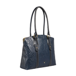 SAMURAI 01 WOMEN S SHOULDER BAG ELEPHANT,  midnight blue