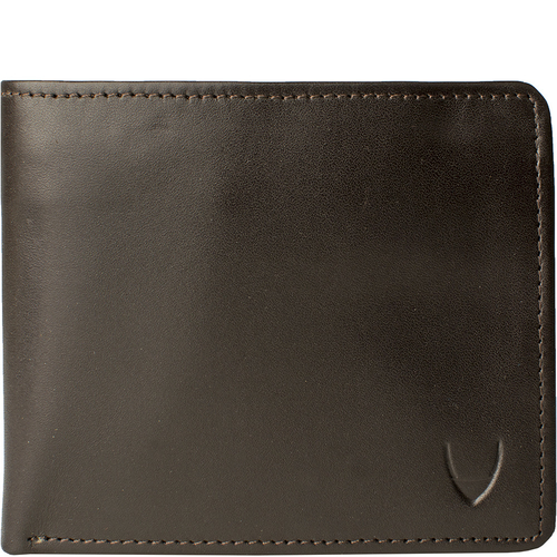L106 (Rf) Men s wallet,  brown