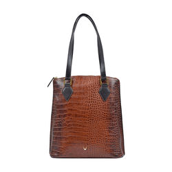 Scorpio 01 Sb Women's Handbag Croco,  brown